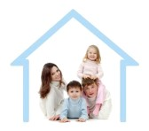 11787914-happy-family-in-their-own-home-concept